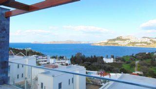 Gümüşlük Deniz Manzaralı Villa, İç Fotoğraflar-8