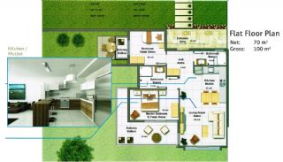 Gumusluk Appartements, Projet Immobiliers-1