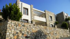 Villa Moderne, Gumusluk / Bodrum - video