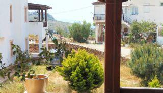 Bodrum'da Gümüşlük Villa, İç Fotoğraflar-9