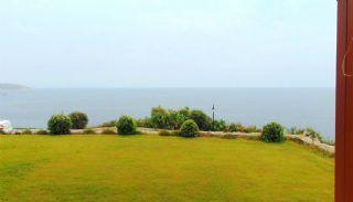 Bodrum'da Denize Yakın Villalar, İç Fotoğraflar-9