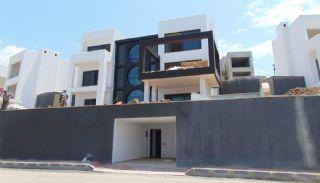 Villa de Luxe à Yalikavak,  Photos de Construction-1
