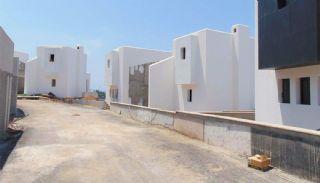 Villa de Luxe à Yalikavak,  Photos de Construction-2