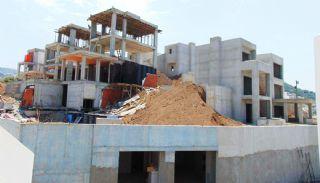 Villa de Luxe à Yalikavak,  Photos de Construction-3