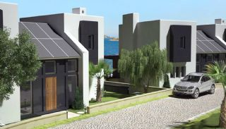 Luxury Yalikavak Villas, Bodrum / Yalikavak - video