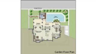 Luxury Yalikavak Villas, Property Plans-2