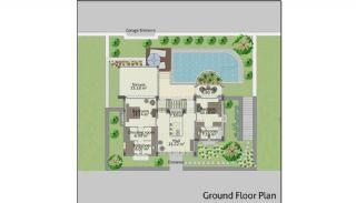 Luxury Yalikavak Villas, Property Plans-3