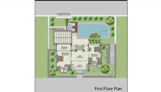 Luxury Yalikavak Villas, Property Plans-4