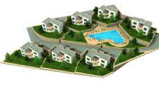 Atlantis Residence, Kat Planları-2