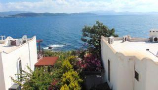 Bodrum'da Deniz Manzaralı Villa, Bodrum / Tuzla - video