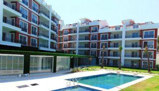Appartements en Bord de Mer à Vendre à Bodrum, Bodrum / Gulluk