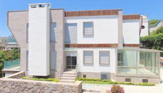 Yüksek Kalitede Satılık Bodrum Villaları, Yalikavak / Bodrum - video