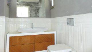 Yüksek Kalitede Satılık Bodrum Villaları, İç Fotoğraflar-12