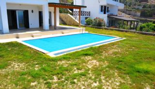 6 Zimmer Villa in Bodrum, Bodrum / Tuzla - video