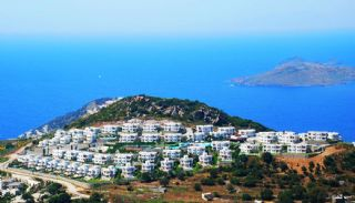 Key Ready Apartment for Sale in Bodrum, Bodrum / Yalikavak - video