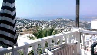 Key Ready Apartment for Sale in Bodrum, Interior Photos-4