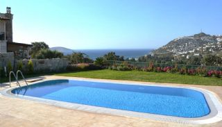 Villa Exclusive à Bodrum, Gumusluk / Bodrum - video
