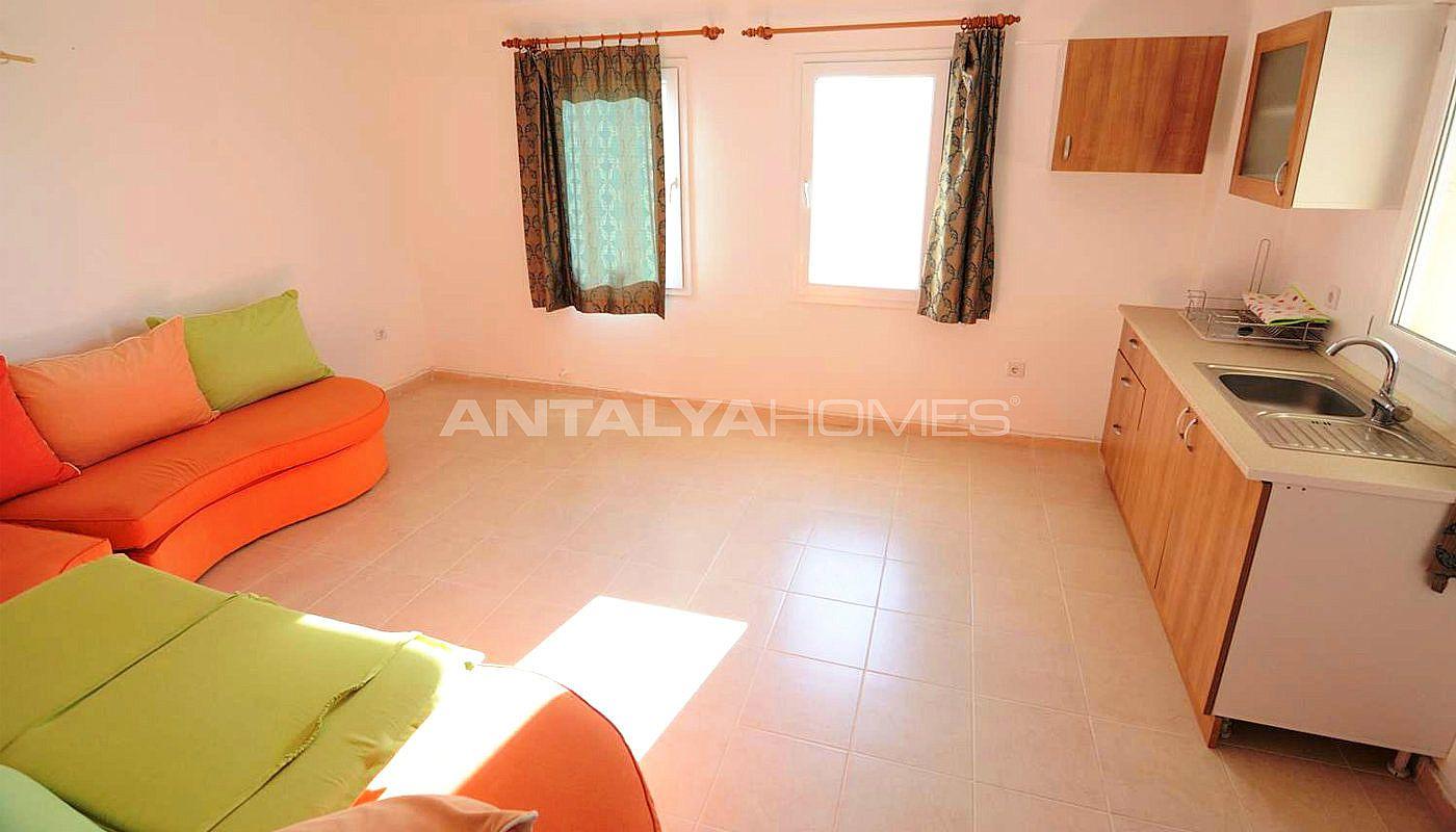 Gundogan huis huis te koop met een prachtig uitzicht op zee in bodrum for Interieur eigentijds huis fotos