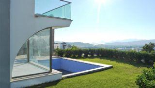 Villa Individuelle de Luxe à Bodrum, Konacik / Bodrum - video