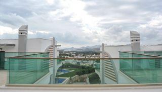 Nouvelle Construction de Villa Individuelle à Bodrum, Bodrum / Konacik - video