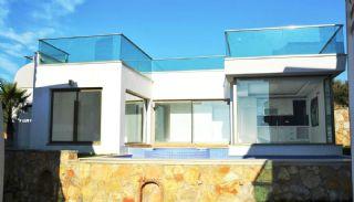 Nouvelle Construction de Villa Individuelle à Bodrum, Konacik / Bodrum - video