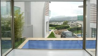 Nouvelle Construction de Villa Individuelle à Bodrum, Photo Interieur-1