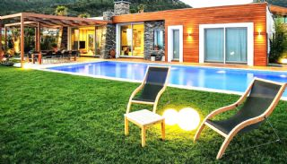 One Storey Luxury Villas in Bodrum, Bodrum / Konacik