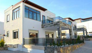 Bodrum'da Satılık Tripleks Villa, Konacık / Bodrum - video