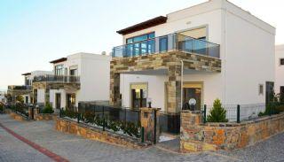 Bodrum'da Satılık Tripleks Villa, Konacık / Bodrum