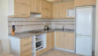 Bargain Flat for Sale in Bodrum, Interior Photos-2