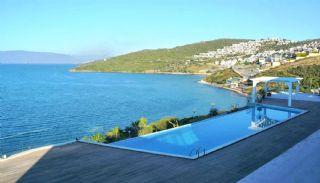 Bodrum'da Denize Sıfır Satılık Villalar, Tuzla / Bodrum - video