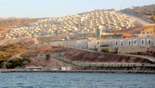Bodrum'da Denize Sıfır Satılık Villalar, Bodrum / Tuzla - video