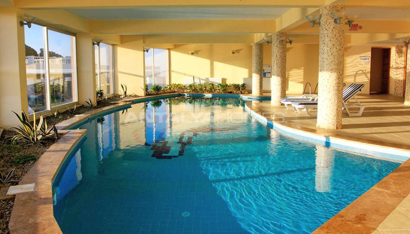 Sonnenschein villa zum verkauf in bodrum mit eigenem pool for Pool verkauf