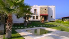 Gundogan Villa, Bodrum / Gundogan - video