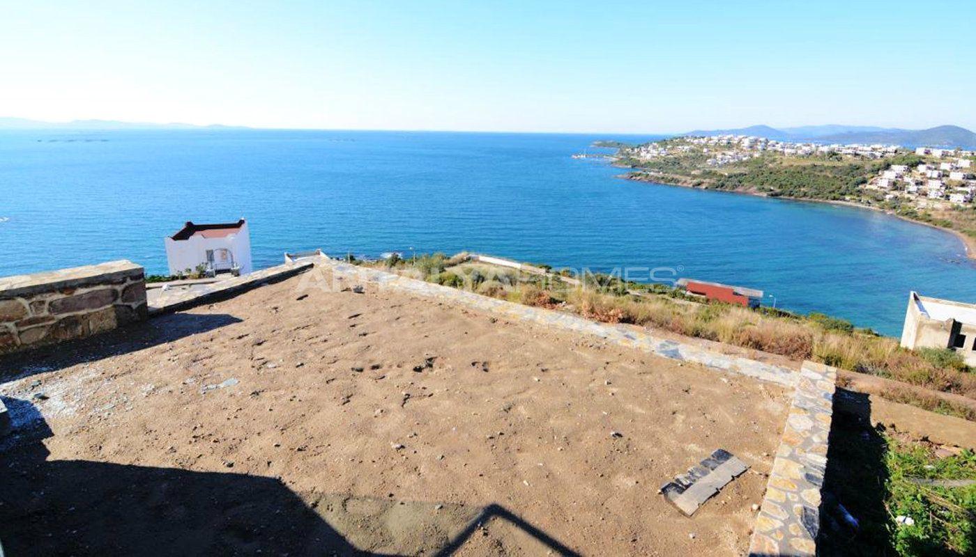 Недвижимость в Алании купить квартиру в Турции