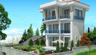 Bodrum'da Satılık Villa Arsası, Tuzla / Bodrum - video