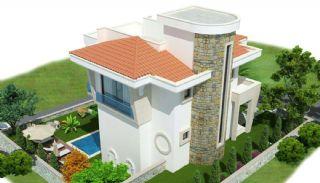 Bodrum'da Satılık Villa Arsası, Bodrum / Tuzla - video