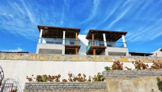 Semi-Detached Villa Bodrum in Tuzla, Bodrum / Tuzla - video