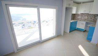 Semi-Detached Villa for Sale in Bodrum, Interior Photos-2