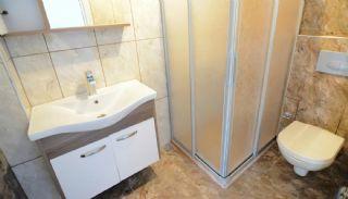Semi-Detached Villa for Sale in Bodrum, Interior Photos-6
