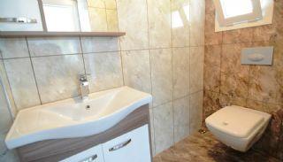 Semi-Detached Villa for Sale in Bodrum, Interior Photos-7