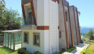 4 Bedroom Detached Villas in Bodrum, Bodrum / Yalikavak - video