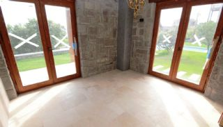 Stone Design Villa for Sale in Bodrum, Interior Photos-6