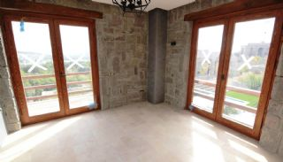 Stone Design Villa for Sale in Bodrum, Interior Photos-7