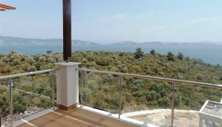 Seafront Apartments for Sale in Bodrum, Bodrum / Kiyikislacik