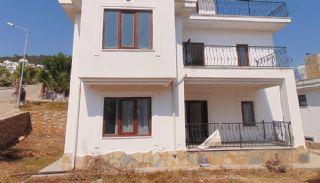 Bodrum Türkiye'de Satılık Müstakil Villalar, Bodrum / Kıyıkışlacık - video