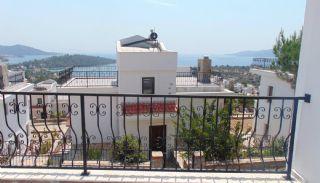 Bodrum Türkiye'de Satılık Müstakil Villalar, İç Fotoğraflar-8