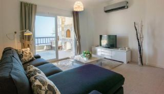 Stunning Sea View Houses in Yalikavak Bodrum, Interior Photos-8