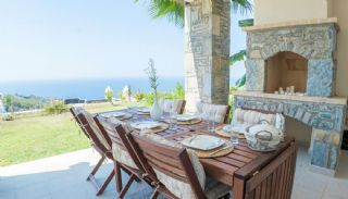 Stunning Sea View Houses in Yalikavak Bodrum, Interior Photos-9