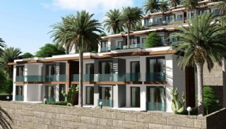 Apartments for Sale with Payment Plan in Bodrum, Bodrum / Tuzla - video